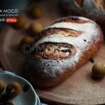 給漂泊的騷年-龍眼榛子面包