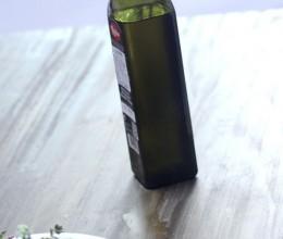 换个方法保存香草--香草油