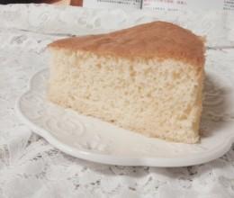 基础海绵蛋糕~杰诺瓦士蛋糕