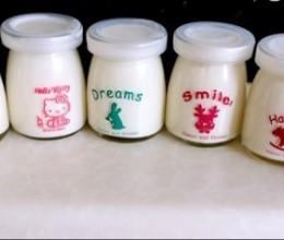 面包机酸奶