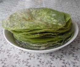 荷叶饼(鸭饼)
