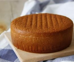 福田淳子的基本海绵蛋糕