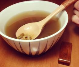 懒人绿豆汤