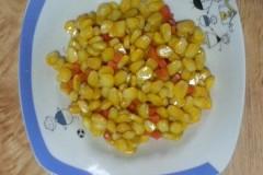 黄油玉米粒