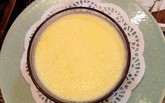 【牛奶玉米汁】