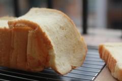 炼奶吐司-面包机吐司-中种