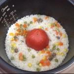一颗番茄饭