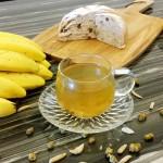 石斛麦冬蜜茶