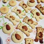 小熊饼干(治愈系)