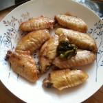 盐焗鸡翅(电饭锅简易版)