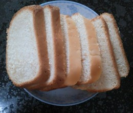 土司面包面包机版
