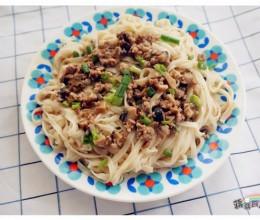 香菇肉酱 (拌面×拌饭×拌蔬菜)