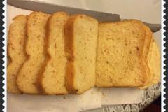 培根吐司(面包机版)