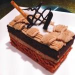 栗子巧克力三重奏