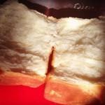 酸奶拉丝面包