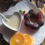 最松軟好吃的甜甜圈