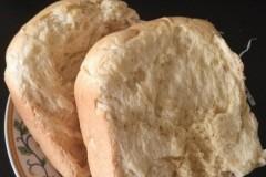 北海道吐司汤种面包机版