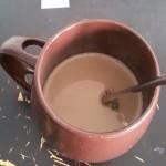 咖啡巧克力奶