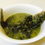 雪菜黄颡鱼