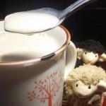 茉莉花焦糖奶茶