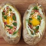 土豆新吃法