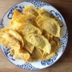 蛋饺--饭桌上的金元宝(年夜饭必备)