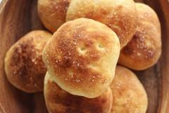 奶油埃及面包