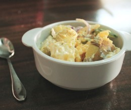 土豆沙拉(Potato Salad)