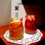 【水果蜂蜜罐】