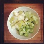 ◣芹菜汁◢一周的超级排毒计划