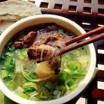 舌尖上的中国3-陕西西安水盆羊肉