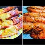 焗煎阿根廷红虾