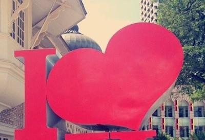 那些爱&情故事