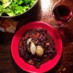 【传统】勃艮第红酒炖牛肉 Bœuf Bourguignon