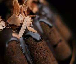 【BBC Food】甜菜根巧克力蛋糕