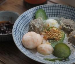 潮汕杂丸汤