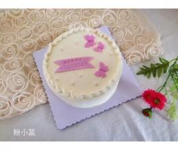 我的蛋糕君们~