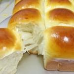 柔软手撕面包