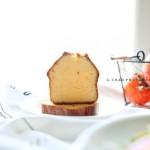 奶酪磅蛋糕