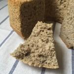 低脂青稞豆渣戚風蛋糕