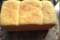 玉米粉面包