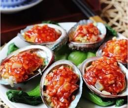 茄汁鲍鱼做法的小秘诀