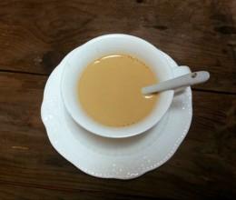 喝出coco奶茶的味道