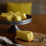 热烤蓝纹奶酪蛋糕 Blue Cheese Cake