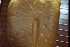 面包机版黑加仑酸奶吐司