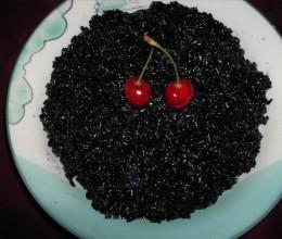 苏州特产-乌米饭