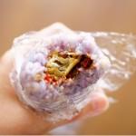 花米粢饭团