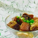 电饭锅版东坡肉