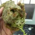 绿豆煎饼卷