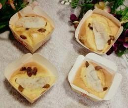 香梨蔓越莓果干纸杯蛋糕